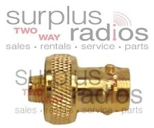 BNC Antenna Adapter for Motorola Ht1000 Mtx850 Mtx9250 Mts2000 Mtx950