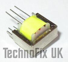 10k to 600 ohm audio transformer microphone step-up step-down impedance hi-z