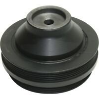 New Harmonic Balancer for Kia Sorento 2003-2006