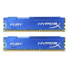 16GB 2x8GB 2Rx8 PC3-12800 1600 DDR3 240-PIN escritorio memoria no ECC para Intel