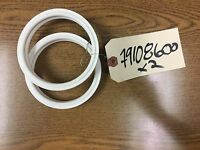 """LOT OF 2  Pentair 79108600 4"""" Silicone Gasket for   AquaLight Pool / Spa Light"""