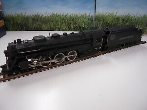 AMERICAN FLYER 322 NEW YORK CENTRAL steam locomotive 1947 SIT