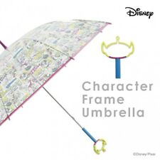 New Disney Toy Story Character Frame Umbrella 60cm from Japan