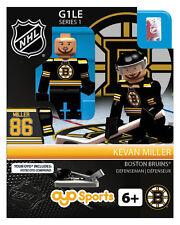 Kevan Miller OYO Kevin BOSTON BRUINS NHL HOCKEY Mini Figure G1