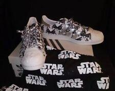 New! Adidas STAR WARS DARTH VADER STORMTROOPER LANDAUER, Size 13, RARE!