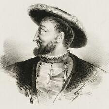 DUCARME (19. Jh.), Franz I., Lith.