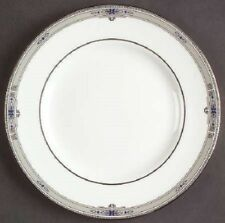 "Wedgwood Amherst (Platinum Trim) Bread & Butter Plate 6"" 7772941 *NEW IN PLASTIC"