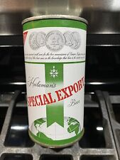 Special Export Beer � Bcca 83-27 Empty Can Ft Lacrosse, Wi 🇺🇸 Mint