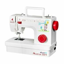 Nadzieja 2019 Łucznik sewing machine for home use, easy and practical Charity