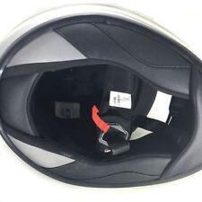 Cascos talla L color principal negro decorado para conductores