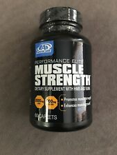 Advocare Muscle Strength Performance Supplement Weight Training Green Tea SEALED