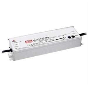 MeanWell HLG-240H-48A 240W 48V 5A LED power supply IP65