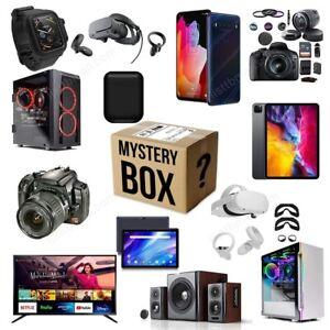 $25 | Mixed Blind Electronics Box