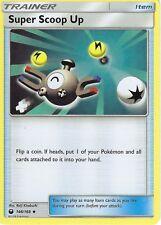 Pokemon SM Celestial Storm Trainer Card: Super Scoop Up - 146/168