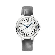Cartier Ballon Bleu W69017Z4 Wrist Watch for Unisex