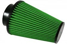 Green Filter 7210 Universal  Cone Air Filter