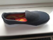 Skechers GOwalk 4 pursuit slip on trainers Goga Max SIZE 6 Excellent condition