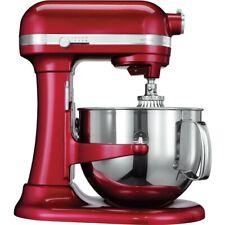 KitchenAid Küchenmaschine 6,9L Artisan liebesapfelrot (5KSM7580XECA)