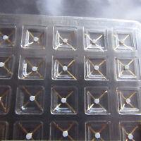 CFB0301 Celeritek High Dynamic Range Low Noise GaAs Fet, 4-Pin, SMD 1 Piece NOS