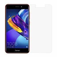 2 X Huawei Honneur 6C Pro Blindé Verre de Protection Film Blindé Film de Verre