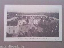 PONTMAIN : Maison du Sacré-Coeur, Institution Notre-Dame