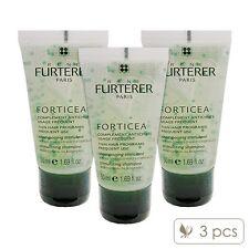 RENE FURTERER Forticea Stimulating Shampoo 3 PCS x 50ml=150ml Hair Care #4859_3