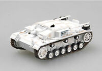 em36142 Easy Model 1:72 - Stug III Ausf E - ABT 184 Pre Construido & Pintado
