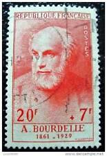 FRANCE - timbre - yvert et tellier n°992 obl - stamp french