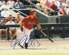 JASON  KUBEL       ARIZONA  DIAMONDBACKS   AUTOGRAPHED   SIGNED 8X10