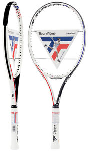 Tecnifibre TFight 295 RS Tennis Racket Blue 100sq / 295g / 16x19