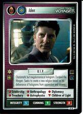 Star Trek CCG Holodeck rechange IMAGE RARE CARTE Iden (BAJORAN)