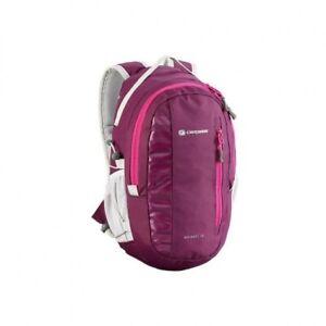 NEW Caribee Hot Shot 8 Backpack Grape 61053 RRP $48.00