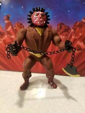 Masters Of The Universe Spikor Custom Vintage Action Figure He-Man MOTU Warrior