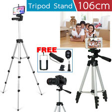 Tripod Stand Mount Holder For Digital Camera Camcorder Phone iPhone DSLR SLR NEW