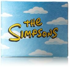 TYVEK The Simpsons Intro Design Mighty Wallet Dynomighty Mens Xmas Gift DY-695