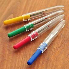 4PCS Popular Craft Thread Cutter Seam Ripper Stitch Unpicker Sewing Tool TR