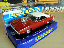Scalextric C3317 Dodge Charger R/T 'Street Rod' - Brand New in Box