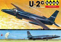 Hawk U-2C Spy Plane 1:48 plastic model airplane kit new 421