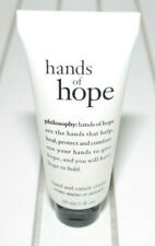 Philosophy Hands of Hope Hand Cuticle Cream 1 fl oz Travel Size Tube New