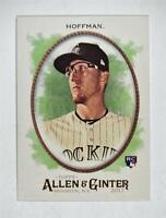2017 Topps Allen and Ginter #320 Jeff Hoffman SP RC - NM-MT