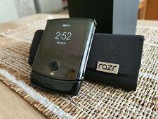 Motorola Razr 4g 2020. 6+128gb black 🏆🏆🏆