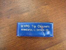 Vintage Wypo Standard Tip Cleaner Minneapolis Oxygen Co Sold in As/Is Condition