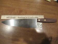 WEAREVER CHEFS KNIFE # 90