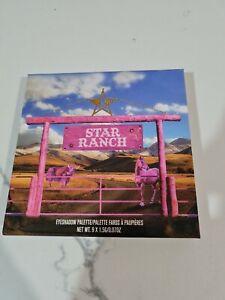 Jeffree Star Star Ranch Pallet