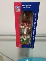 PRIEST HOLMES Kansas City Chiefs Bobble Head 2003 NFL Legends of Field Edition