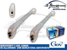A5600+41 BARRE PORTATUTTO ANTIFURTO ALLUMINIO GEV FIAT PANDA E PANDA VAN (12...)