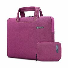 Brinch 15 15.6-Inch Waterproof Laptop Case Bag with Handle for ... Free Shipping