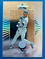 1994 Donruss Leaf Limited Ken Griffey Jr. Seattle Mariners #66 HOF