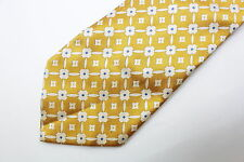 CHRISTIAN PEDULLA  men's silk neck tie made in Italy