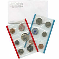 (1) 1970 United States Mint Set in Original Packaging